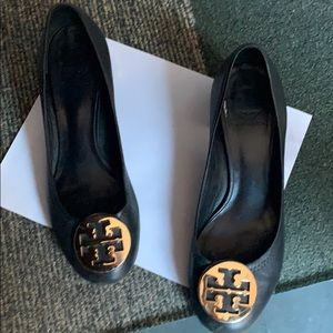 Tory Burch Amy pumps heal size 9